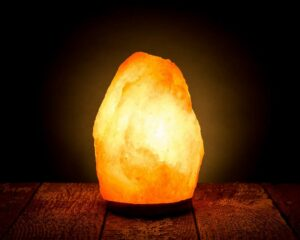 HemingWeigh himalayan salt lamp