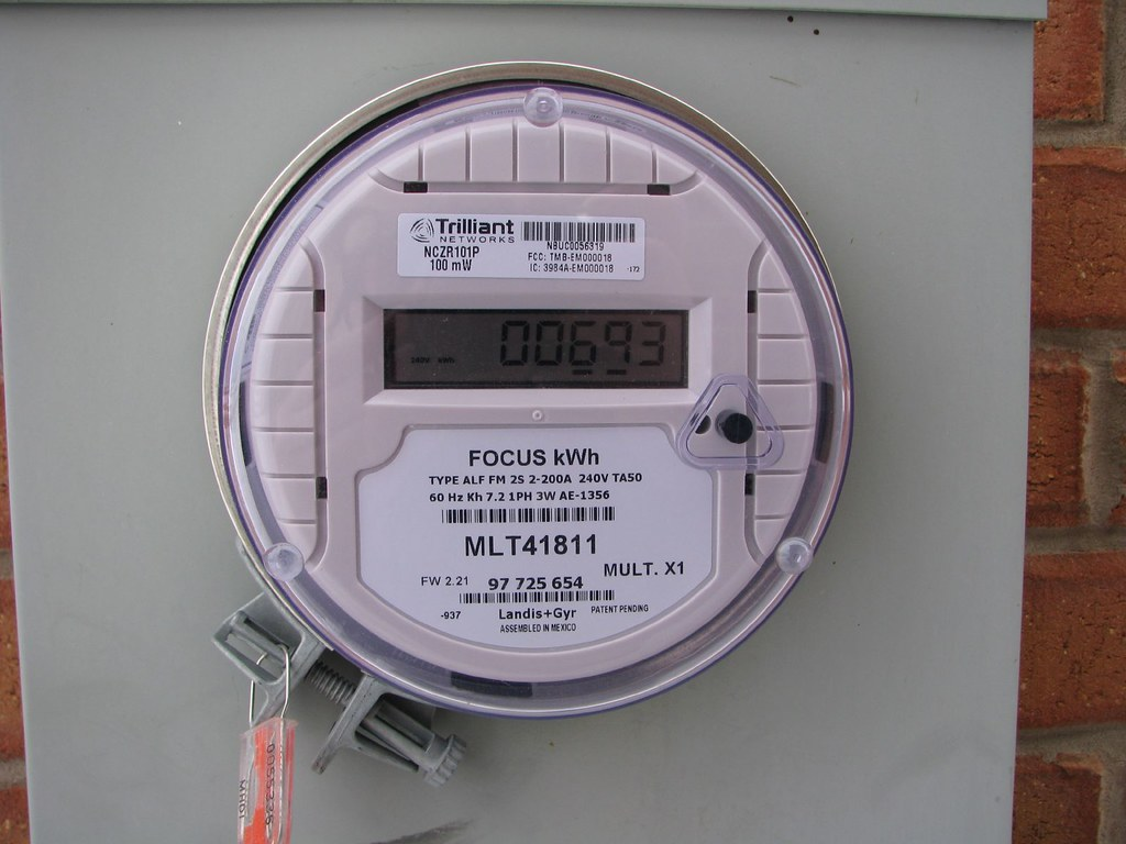 How to Block Smart Meter Transmission