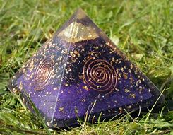 what is orgone