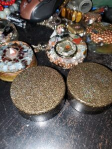 my orgone collection part 2