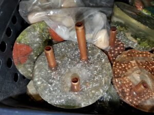 my orgone collection part 3