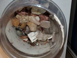 crystals for orgonite making