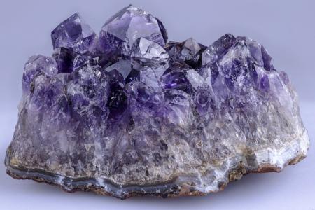 crystal list