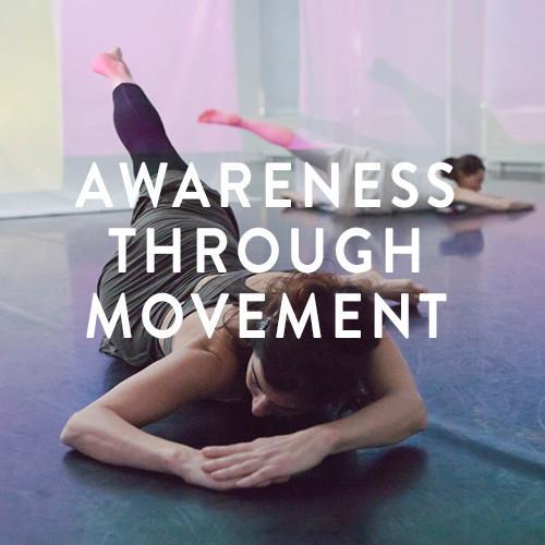 healing through movement