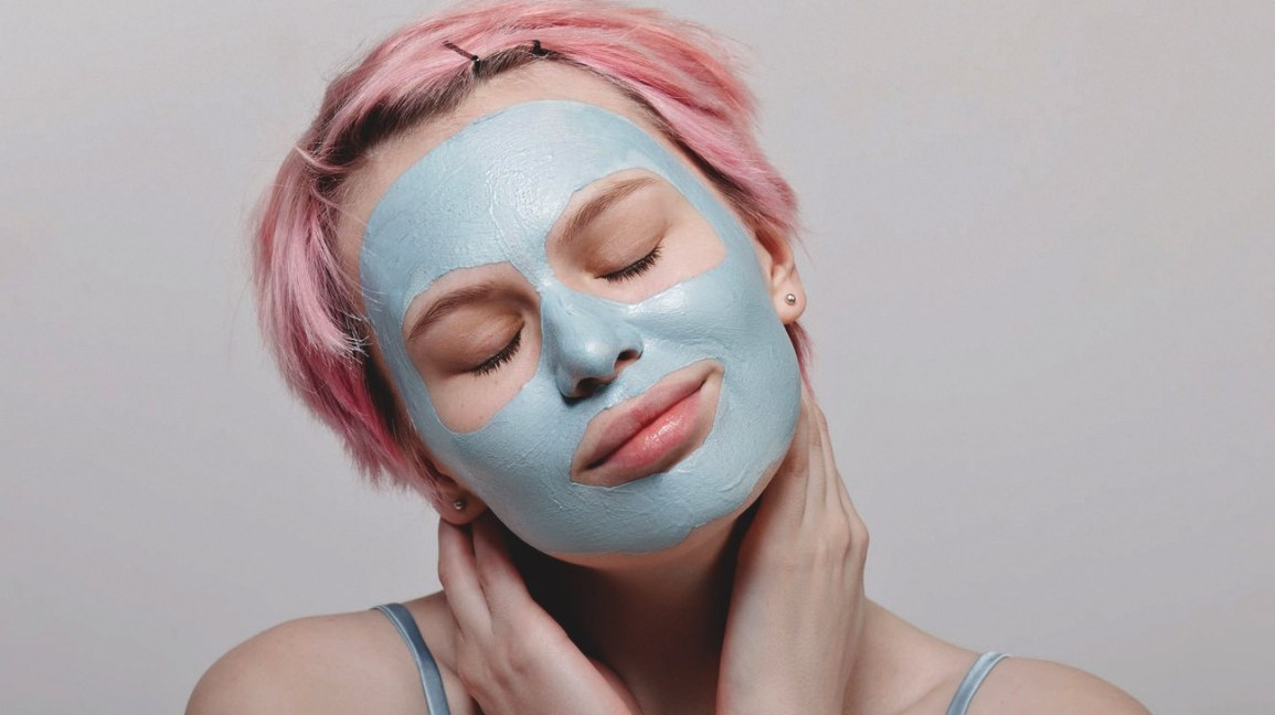 can you sleep with indian healing clay