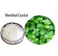Do Menthol Crystals Expire