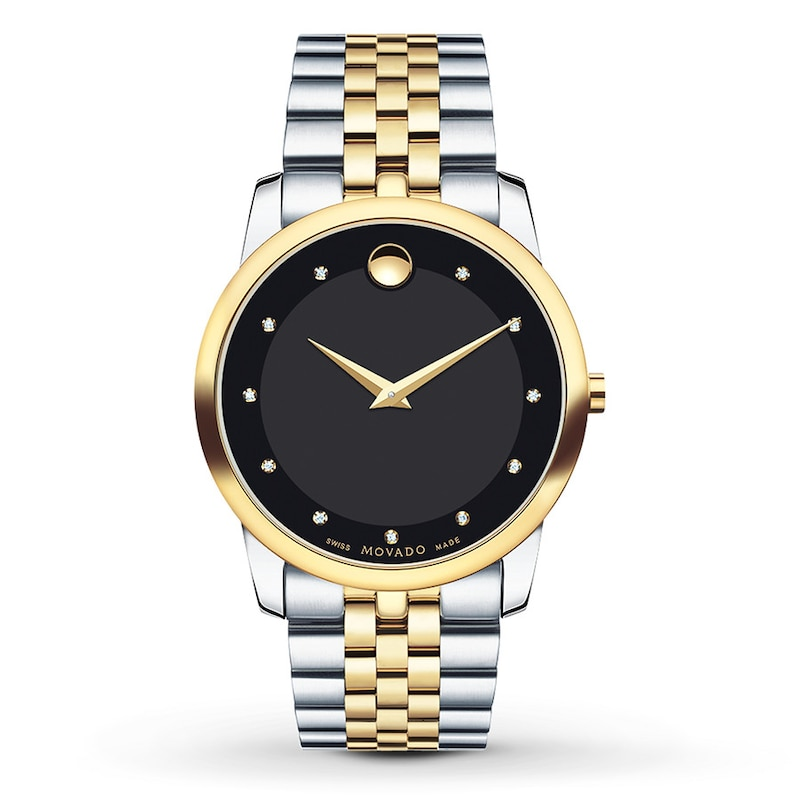 How Much Does It Cost To Replace Movado Crystal