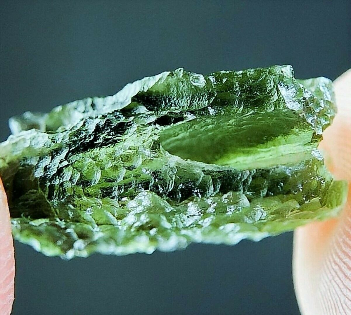 What Crystals Are Similar To Moldavite